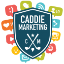 Caddie Marketing Logo