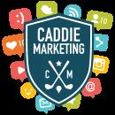 Caddie Marketing Logo