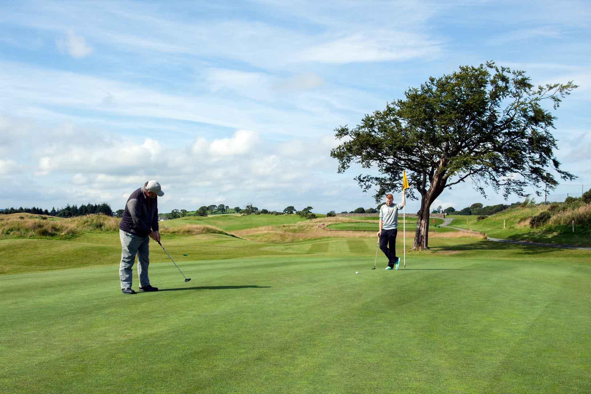 Playsport Golf East Kilbride