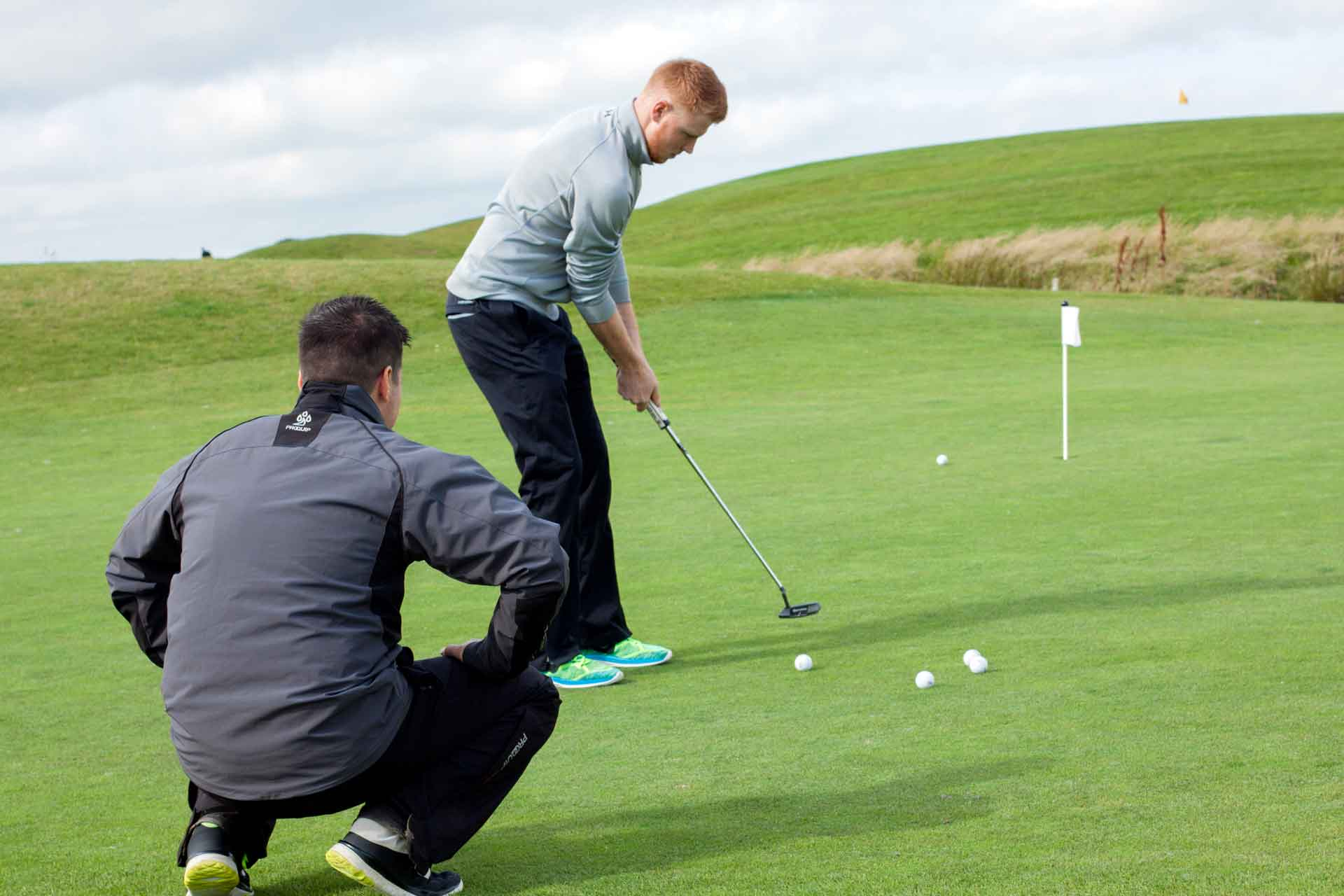 Playsport Golf East Kilbride